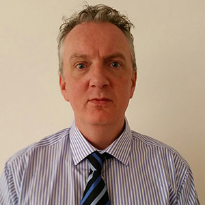 Keith Pheasey – Business Development Manager